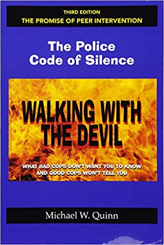 police blue code of silence