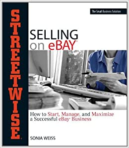 Streetwise Guide to Selling on eBay