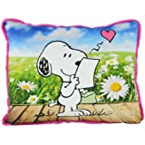 """United Labels 120178 Peanuts, Kissen """"Say it with Snoopy, Postkarte"""""""