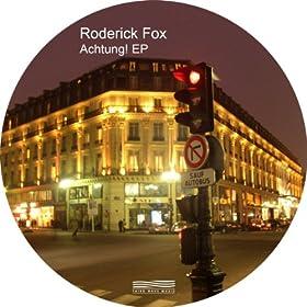 Roderick Fox - Achtung!