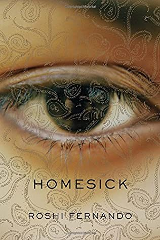 book cover of Homesick