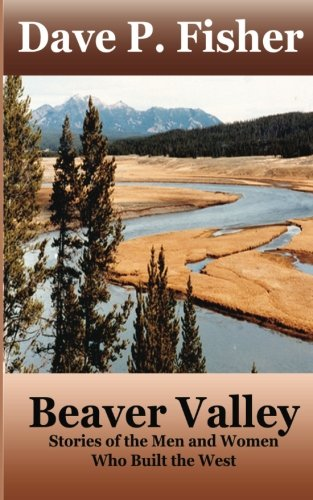 book cover of Beaver Valley