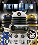img - for Doctor Who The Visual Dictionary book / textbook / text book