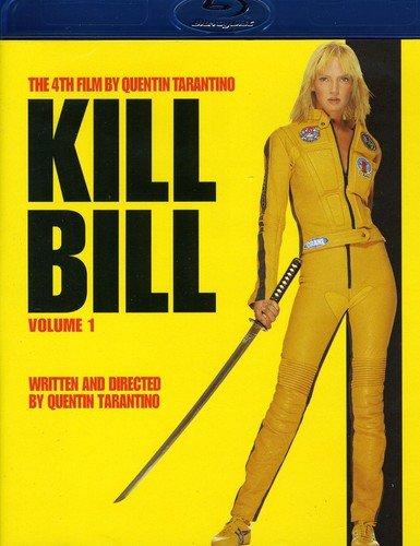 Kill Bill: Volume 1 [Blu-ray + Digital HD] -