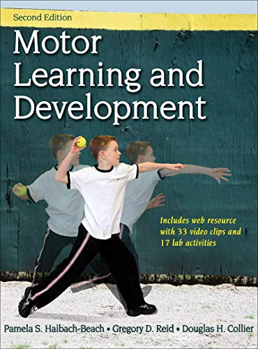 Motor Learning and - Motor Life Development Span