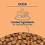 CANIDAE PURE Real Duck, Limited Ingredient, Grain