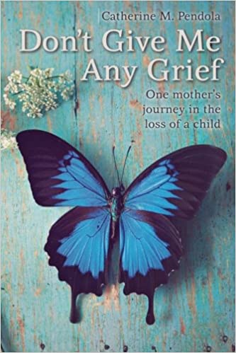 Dont Tell Me To Get Over It - A Journey Through Grief