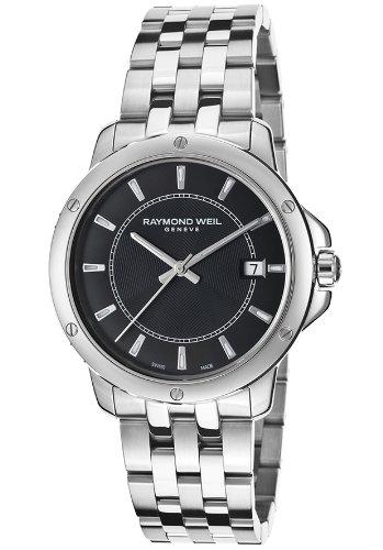 raymond-weil-tango-black-dial-stainless-steel-quartz-male-watch-5591-st-20001