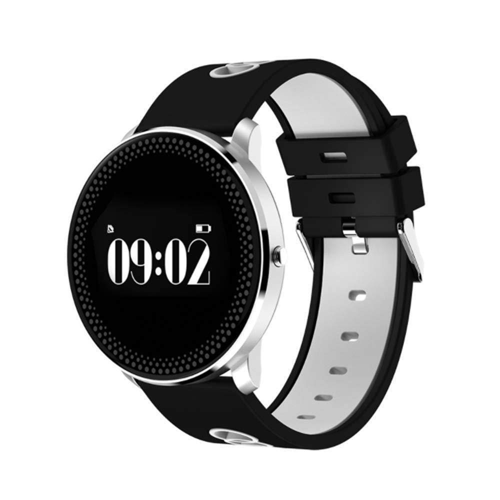 Smart watch Reloj Inteligente / CF007 Pulsera, la frecuencia ...
