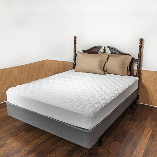 Olympic queen mattress pad mattress cover 66x80 buy for Where to buy mattresses