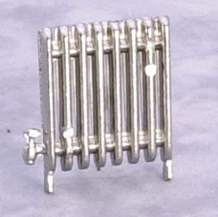 Dollhouse Miniature Radiator by Classics