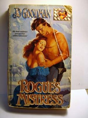 Rogue's Mistress