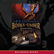 Dragon Games: Books of Umber, Book 2 | P. W. Catanese