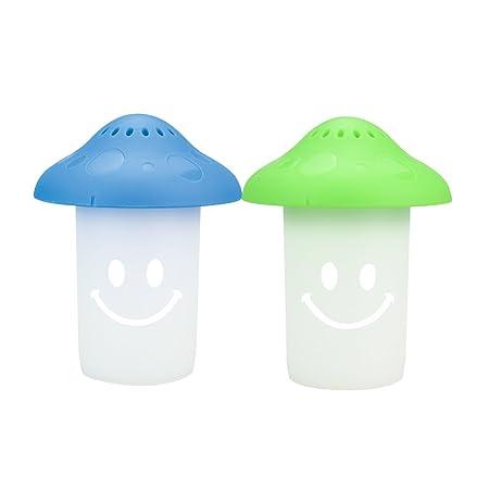 eBerry limpiador de microondas - Happy Mushroom apta para ...