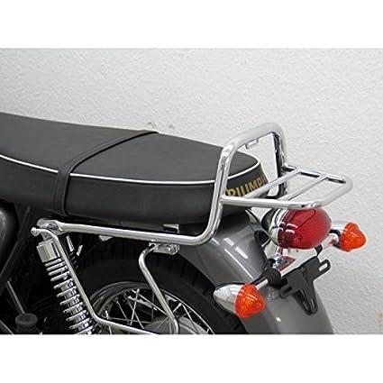 Amazoncom Triumph Bonneville T100 Se Scrambler 0515 Support