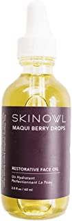 product image for Skin Owl - Organic / Raw Maqui Berry Beauty Drops PM (2 oz)