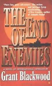 The End of Enemies (Briggs Tanner Novels)…