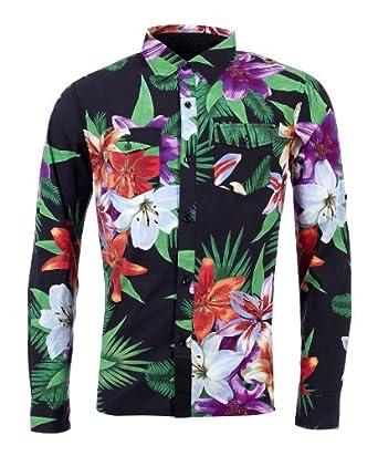 L Chemises Vêtements Chemise Unkut Hawaï et Homme OIdwHq7xv