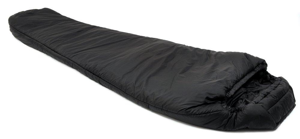 Snugpak(スナグパック) ソフティー12 オスプレー RH B001FGCQRS  ブラック