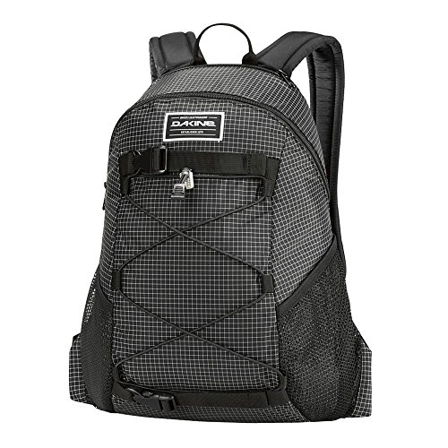 Dakine Unisex Wonder Backpack, Rincon, 15L