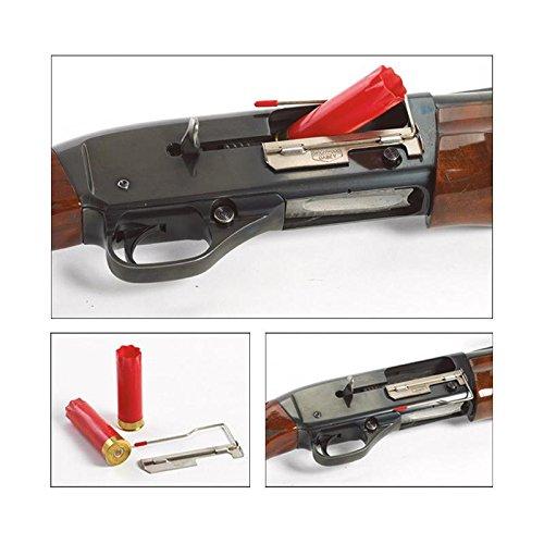 BW Casey Save-It 12 Gauge Semi-Auto Shotgun Shell Catcher (Best Shell Catcher Remington 1100)