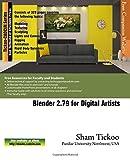 Blender 2.79 for Digital Artists