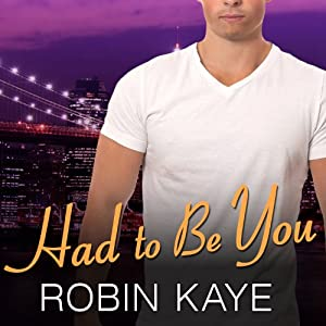 Had to Be You Audiobook