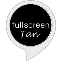Fullscreen Fan