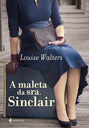 A maleta da sra. Sinclair