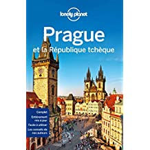 PRAGUE ET LA REPUBLIQUE TCHEQUE 3ED