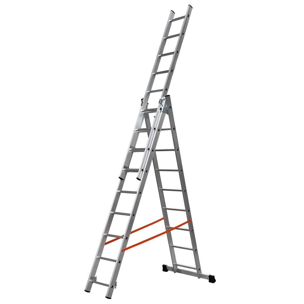 Escalera allum.3 Element.258 > 569: Amazon.es: Bricolaje y herramientas