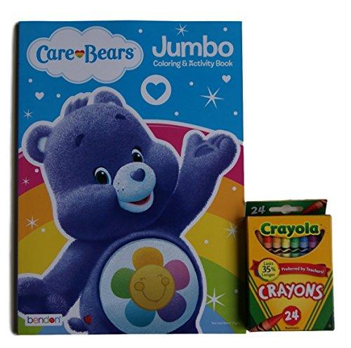 Harmony Bear Care Bear - 8