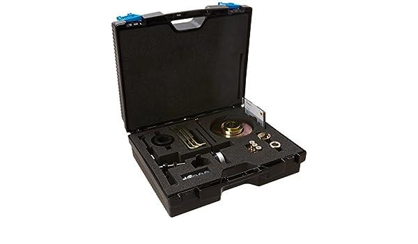 Gedore Automotive KL-0500 - 81 K Kit de herramienta de actualización para VW doble embrague - negro: Amazon.es: Bricolaje y herramientas