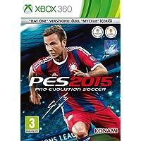 Konami Pes 2015 [Xbox360]