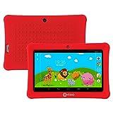 "Best Kids Tablets - VETERANS DAY SALE! Contixo Kids Safe 7"" HD Review"