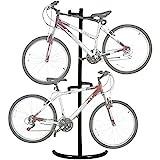 Apex Rage Powersports Bike-Stand-1 Gravity Bike Storage Rack