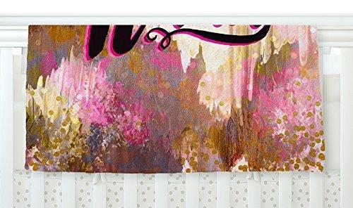 Kess InHouse Rachel Kokko Dandy Lion Memory Foam Bath Mat 17 by 24