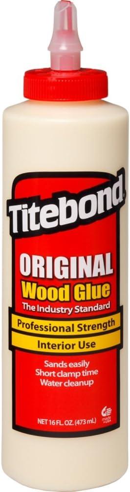 Titebond 5064 - Alifático Pegamento Para Madera