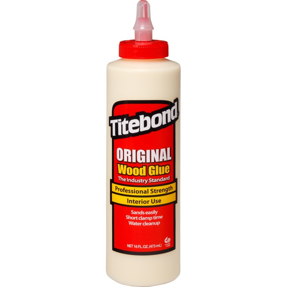 Titebond 5066 Original Wood Glue (1 gallon jug) Franklin 5066F
