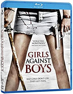 Girls Against Boys [Reino Unido] [Blu-ray]