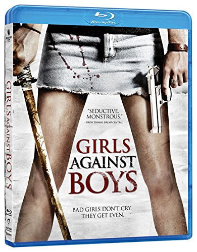 Girls Against Boys [Blu-ray]