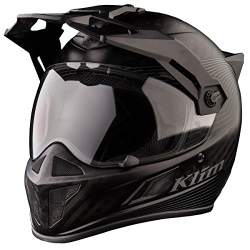 KLIM Krios Helmet XL Stealth Matte Black ECE/DOT