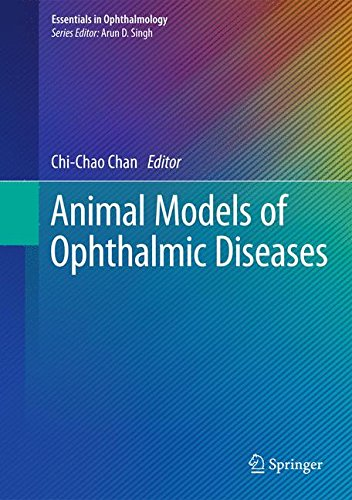 Animal Models Of Ophthalmic Diseases  Essentials In Ophthalmology