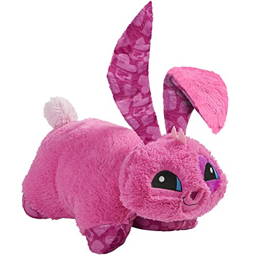 Pillow Pets Animal Jam, Bunny, 16