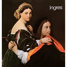Works by J-A-D Ingres in the Collection of the Fogg Art Museum