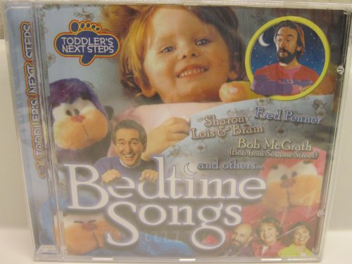 Price comparison product image Toddler's Next Steps: Bedtime Songs / Vatious