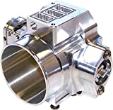 72mm Billet Throttle Body APPLICABLE TO HONDA
