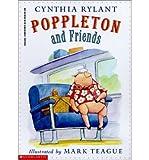 Poppleton and Friends (Turtleback School & Library)[ POPPLETON AND FRIENDS (TURTLEBACK SCHOOL & LIBRARY) ] by Rylant, Cynthia (Author) Apr-01-98[ Hardcover ]