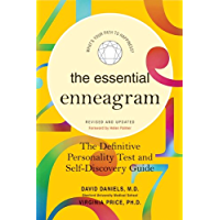 The Essential Enneagram: The Definitive Personality Test and Self-Discovery Guide -- Revised & Updated (English Edition)