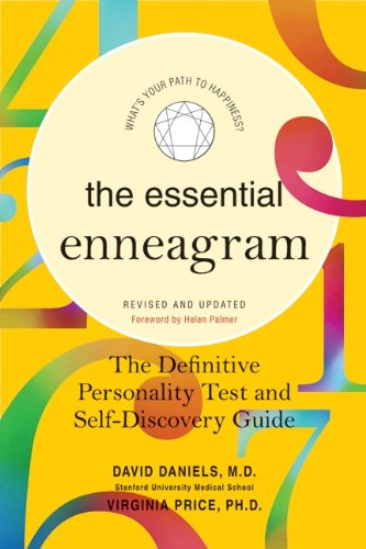 - The Essential Enneagram: The Definitive Personality Test and Self-Discovery Guide -- Revised & Updated
